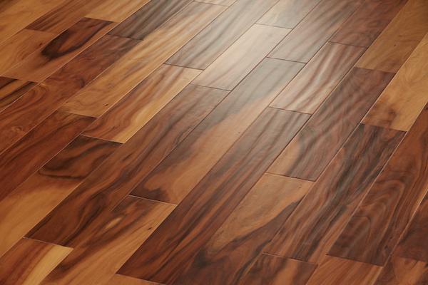 Engineered Wood- Acacia